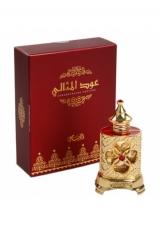 Пробник масляные духи Oudh Al Methali / Уд Аль-Метали Rasasi 1 мл