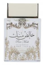 Арабские духи PURE MUSK LATTAFA  спрей + дезодорант