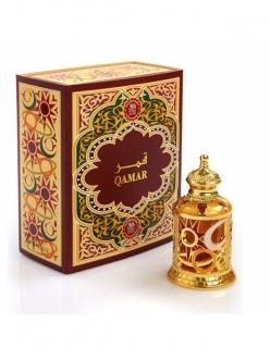 Пробник масляные духи Qamar / Камар Al Haramain 1 мл.