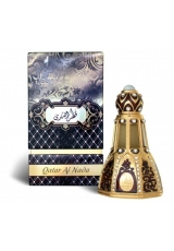 Пробник масляные духи QATAR AL NADA / Катар Аль Нада KHALIS PERFUMES 1 мл.