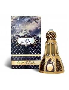 Арабские масляные духи QATAR AL NADA / Катар Аль Нада KHALIS PERFUMES