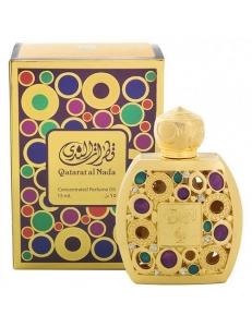 Пробник Арабские масляные дух QATARAT AL NADA / КАТАРАТ АЛЬ НАДА AFNAN 1 мл.