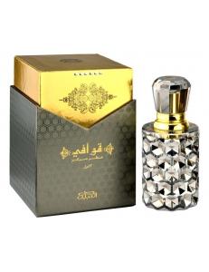 Арабские масляные духи Qawafi Nabeel