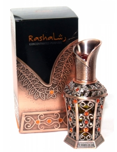 Пробник масляные духи Rasha / РАША Rasasi 1 мл.