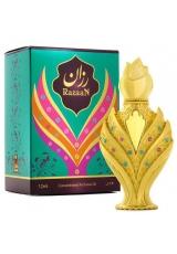 Пробник Арабские масляные духи RAZAAN / РАЗААН AFNAN 1 мл.