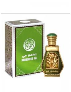 Пробник масляные духи Remember Me / Помни Меня Al Haramain 1 мл.
