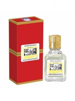 Арабские масляные духи Givaudan Rose S.J 164 Swiss Arabian