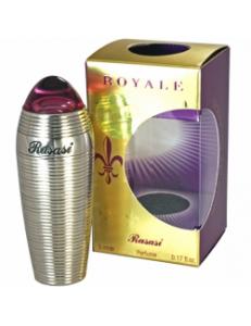 Пробник масляные духи Royale Rasasi 0,5 мл