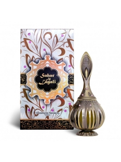 Пробник масляные духи SAHR AL LAYALI Halis Perfumes 1 мл.