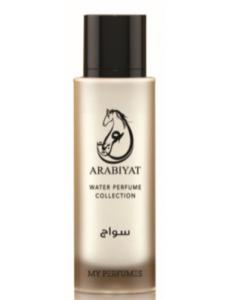 Арабские духи SAUVAGE WATER PERFUME / Саваж Вотер Парфюм MY PERFUMES