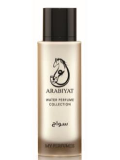 Арабские духи SAUVAGE WATER PERFUME / Саваж Вотер Парфюм Arabiyar MY PERFUMES