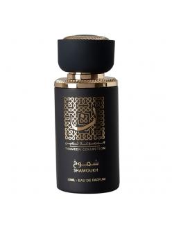 Арабские духи SHAMOUKH / ШАМУХ LATTAFA PERFUMES спрей