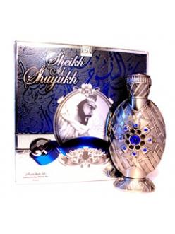 Арабские масляные духи SHEIK AL SHUYUKH /  ШЕЙХ АЛЬ ШУЮХ KHALIS PERFUMES