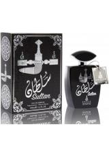 Пробник масляные духи Sultan / Султан Al Haramain 1 мл.