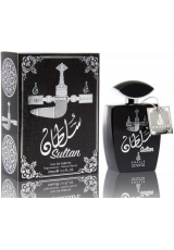 Арабские духи Sultan Khalis Perfumes, 100 мл