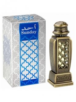Пробник масляные духи Sunday / Воскресенье Al Haramain 1 мл.