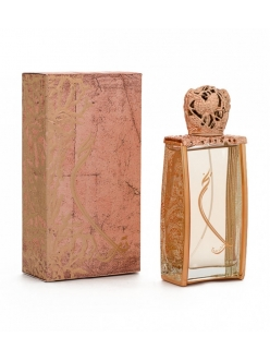 Арабские духи Taariikh Rose Junaid Perfumes