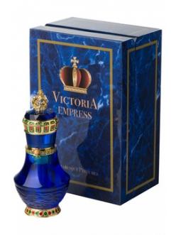 Пробник масляные духи VICTORIA EMPRESS / Императрица Виктория ARABESQUE PERFUMES 0,2 мл.