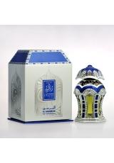 Пробник масляные духи Rafia Silver / Рафия Серебро Al Haramain 1 мл.