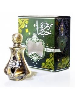 Арабские масляные духи ZAHARAT HUBNA / ЗАХАРАТ ХУБНА KHALIS PERFUMES