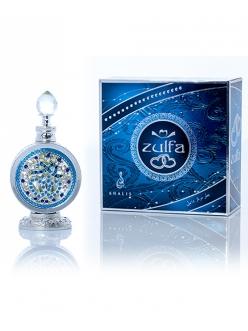 Арабские масляные духи ZULFA / Зульфа Khalis Perfumes
