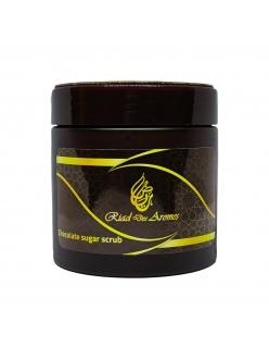 Шоколадно-сахарный скраб Riad des Aromes Марокко