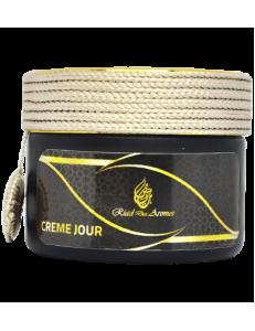Марокканский дневной крем с аргановым маслом Riad Des Aromes