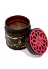 Марокканская маска - гассуль с розой - вулканическая глиняная паста Riad des Aromes Марокко