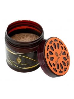 Марокканская маска  Гассуль Цветок апельсина глиняная паста Riad des Aromes