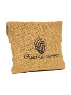 Марокканская хна для волос с растениями  Riad des Aromes 200 гр.