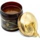 Марокканский медово-сахарный скраб для тела какао Riad des Aromes