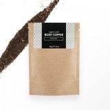 Аргановый скраб кофейный кокос Huilargan 30 гр.