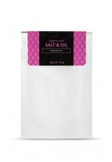 Аргановый скраб солевой сексуальность Huilargan 50 гр