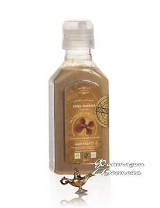 Крем- бальзам восстанавливающий для тонких посеченных волос SAWA HABBINA East Nights