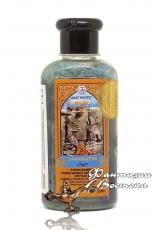 """Шампунь с маслом усьмы для интенсивного роста и против выпадения волос JAHANGEER """"Завоеватель мира"""" East Nights"""