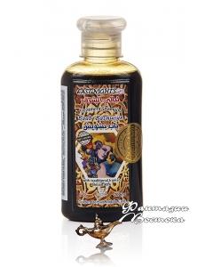 Лечебный шампунь с традиционным иранским мумие Шелажит 80% BAAB BASHWIYE «РАСПОЛАГАЮЩИЙ» East Nights