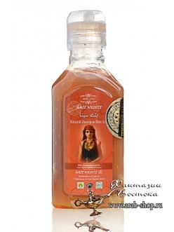 Укрепляющий шампунь с тимьяном сирийским и миртом сахарским BINT SINA «Дочь Ибн Сины»