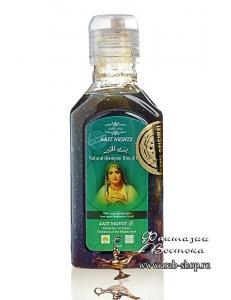 Национальный шампунь с дамасской розой BINT AL HAIR «Дочь благодетельницы»