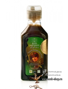 Оливково-лавровый шампунь с хной Bint Al Vali «Дочь главы» East Nights