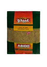 Затар ( Заатар)  Extra Mixed Thyme ABIDO 500 гр. Ливан