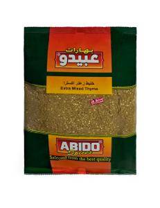Затар Extra Mixed Thyme ABIDO 500 гр. Ливан